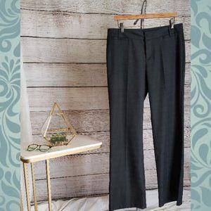 🎉2/$15 Area Dress Dark Grey Trousers - 8